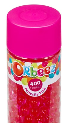 Orbeez Refill, Rosa, Ultimate Soothing Spa