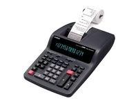 Kalkulator regnemaskin med papirutskrift CASIO DR-320TEC