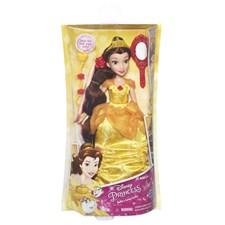 Disney Princess Bellen Pitkät Hiukset