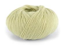 Du store Alpakka Lanka Alpakkavilla Mix 50 g kalpean keltainen 507