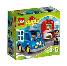 Polispatrull, LEGO DUPLO Town (10809)