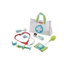 Doktorveske, Medical Kit, Fisher-Price