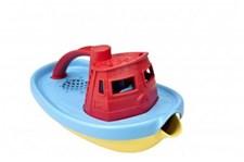 Bogserbåt, Green Toys