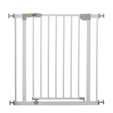 Grind Open´n Stop Safety Gate, White, Hauck