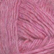 Lett-lopi 50g Meleerattu vaaleanpunainen (11412)