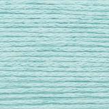 Rico Fashion Silk Blend DK Garn Bomullsmix 50g Mint 010