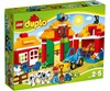 Stor Bondgård, LEGO Duplo Town (10525)