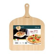 Pizzaspade, 41 x 30 cm, Natur, Eppicotispai