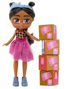 Nomi docka, Boxy Girls