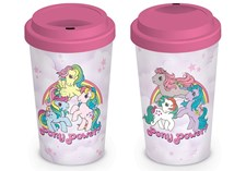 My Little Pony Resemugg Pony Power