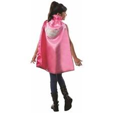 Cape, Supergirl, DC Superhero Girls