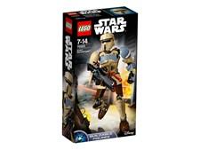 Scarif Stormtrooper?, LEGO Star Wars (75523)