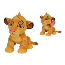 Simba, Mjukisdjur 25 cm, Lion King