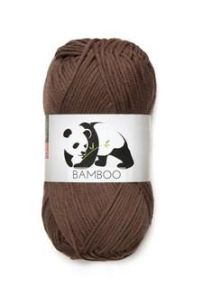 Viking of Norway Bamboo 50 gr Brun 608
