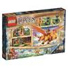 Elddrakens lavagrotta, LEGO Elves (41175)
