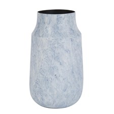 Holmen Massimo Vas 21 cm Blå