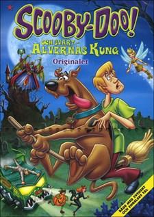 Scooby-Doo och svart-alfernas kung
