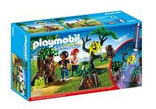 Night walk, Playmobil Summer Fun (6891)