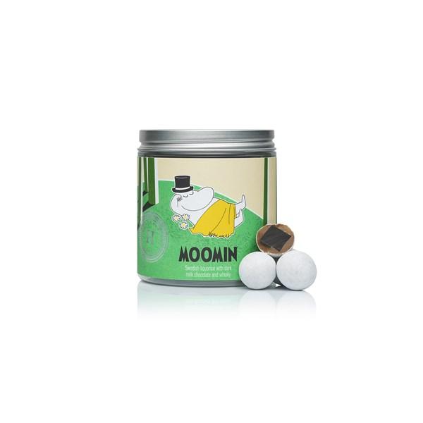 Haupt Lakrits Moomin by Haupt Moominpappa