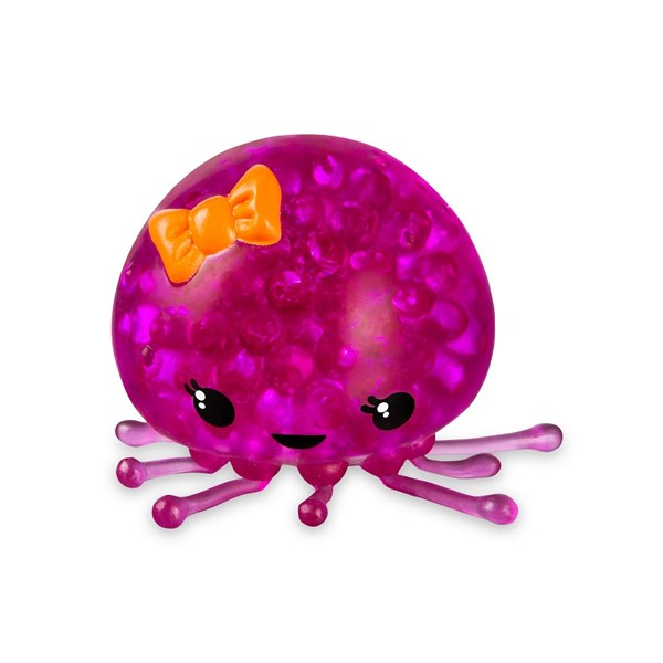 Bubbleezz Small  Jessie Jellyfish - figurer & miniatyrer