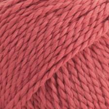 Drops Andes Uni Colour Lanka Villasekoitus 100g Coral 3740