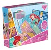 Mosaik Set, Disney Princess