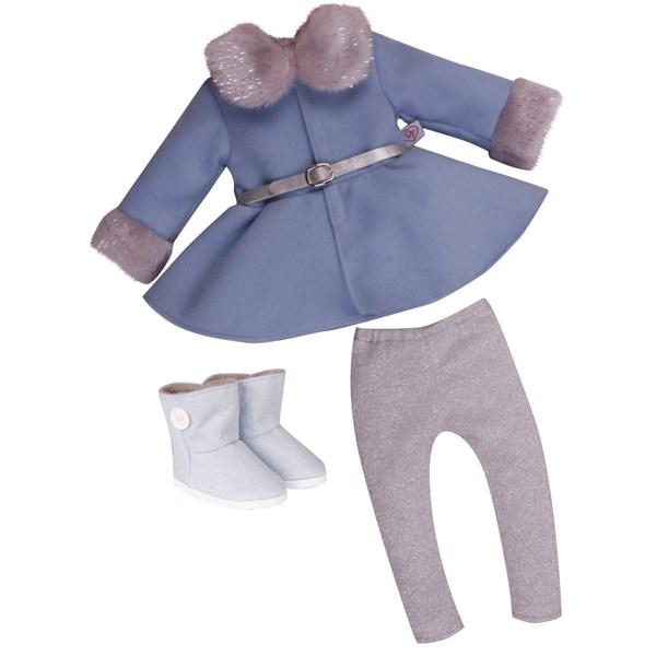 Winter Wonderland outfit  Design a Friend  Design a friend