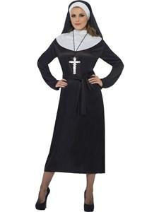 Nonne-kostyme
