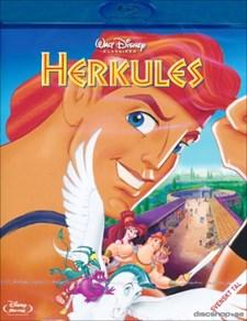 Disney Klassiker 35 - Herkules (Blu-ray)