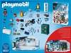 """Joulukalenteri """"Poliisi ja jalokivivaras"""", Playmobil (9007)"""