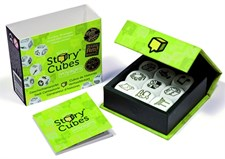 Rory's Story Cubes - Voyages, Mindtwister