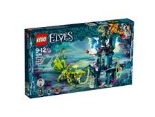 Nocturas torn och jordrävens räddning, LEGO Elves (41194)