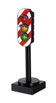 Ljussignal, BRIO Träjärnväg