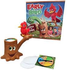 Early Bird, Spel