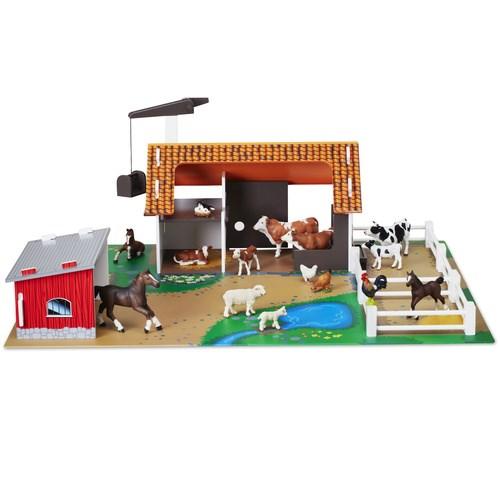 Micki maatila  hahmot ja miniatyyrit  Adlibris