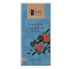 Rischoklad Cookie 80g EKO
