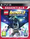 LEGO Batman 3 - Beyond Gotham Essentials