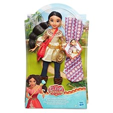 Elena fra Avalor, Adventure Outfit, Disney