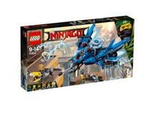 Salamasuihkari, LEGO Ninjago (70614)