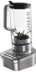 Electrolux The Masterpiece Collection ESB9400 Mozart Blender Silver Metallic