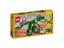 Mahtavat dinosaurukset, LEGO Creator (31058)