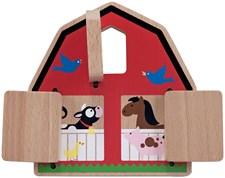 Peek-a-Boo Barn, Melissa & Doug