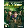 Mostly Ghostly - Have You Met My Ghoulfriend?