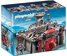 Haukeridderborg, Playmobil Knights