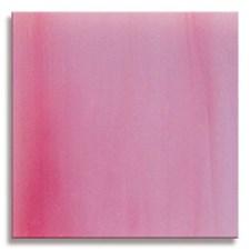 Mosaiikkilaatta, Tiffany, roosa, 10 x 10 mm