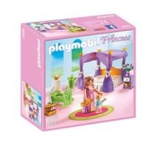 Prinsessan huone ja kehto, Playmobil Princess (6851)
