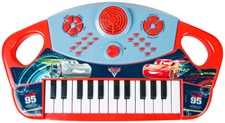 Stort Piano, Disney Pixar Cars 3