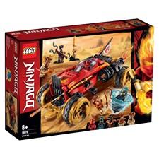 Katana 4x4, LEGO NINJAGO (70675)