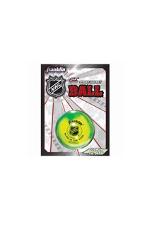 "Streethockeyboll ""Glow in the dark"", Sportme"