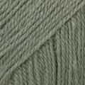 Drops Alpaca Uni Colour 50g Grågrön (7139)